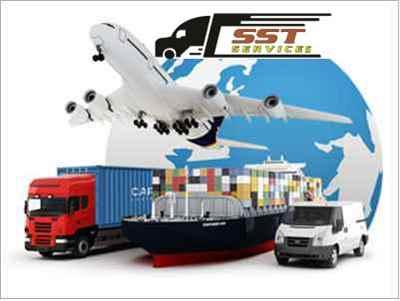 Logistic Services Brahmapur