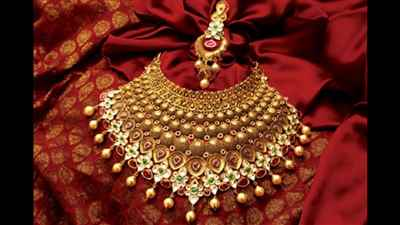 New Tinsukia Jewellery