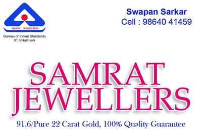 Samrat Jewellers