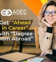 AOEC India-Ardent Overseas Education Consultants