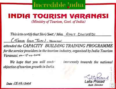 Grand India Tours & Travels
