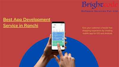 Brightcode Software Services Pvt. Ltd.