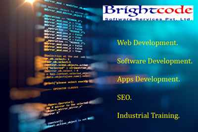 Brightcode Software Services Pvt. Ltd