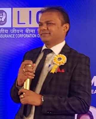 Sunil Kumar Lic