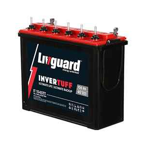 Livguard Batteries Pvt Ltd