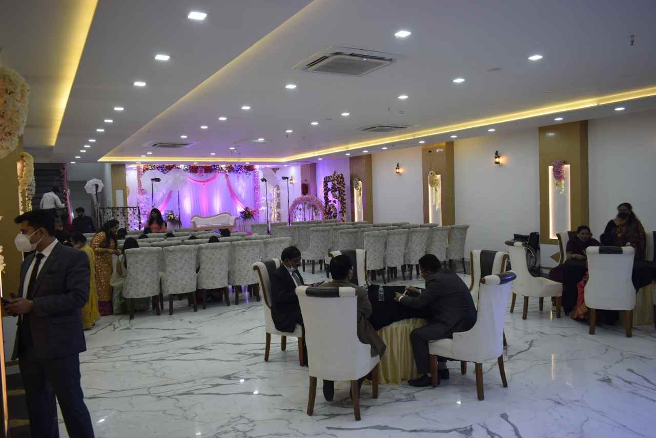 Hotel Swess Marriage Hall