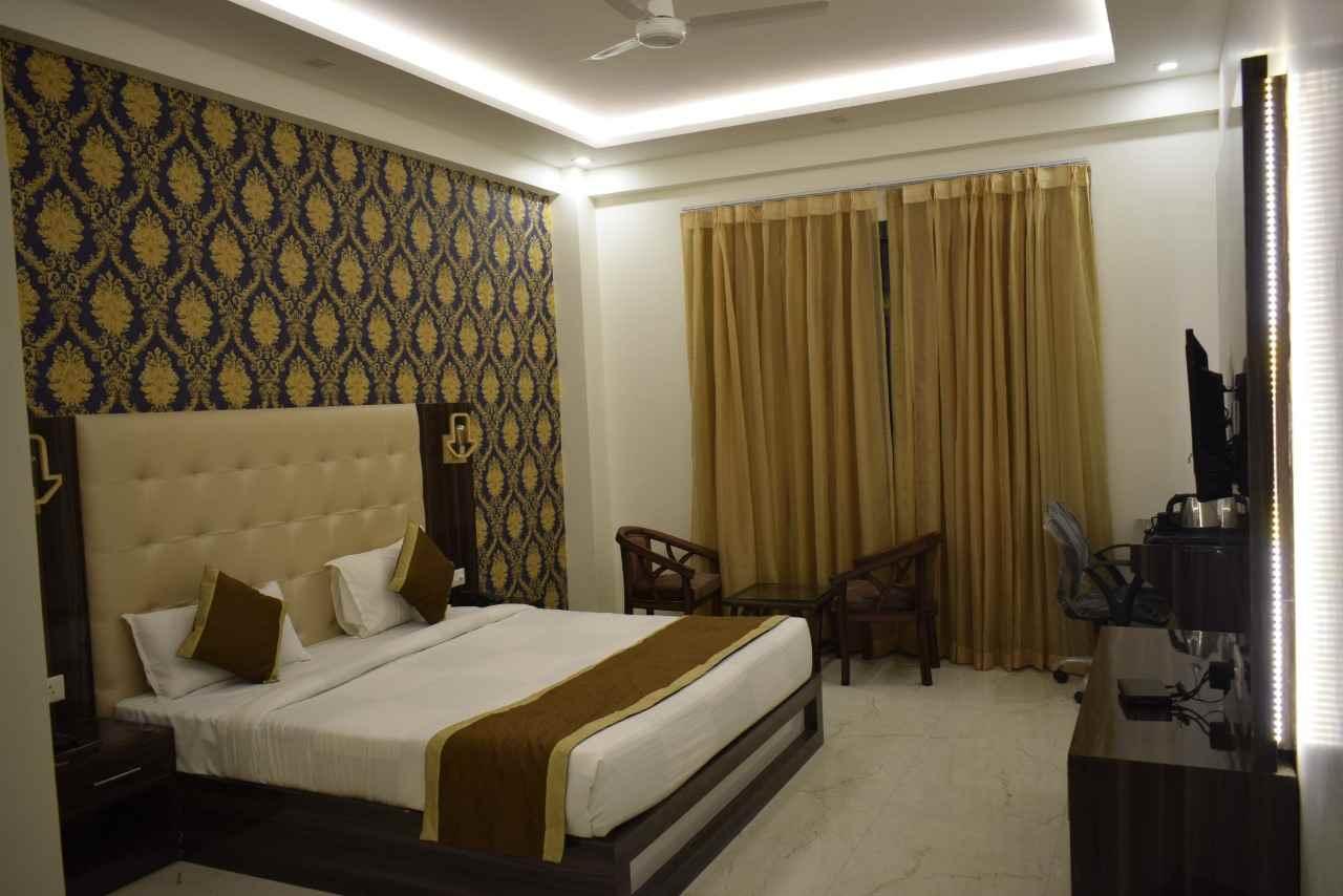 Hotel Swess Grand Room