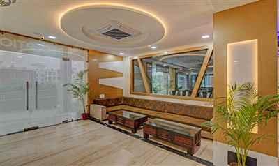 Hotel Reception Hall