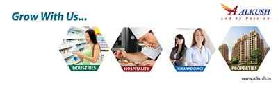 Alkush Industries Pvt. Ltd