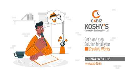 koshys connect 4business Pvt.Ltd