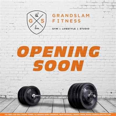 Grand Slam Gyms Jhansi