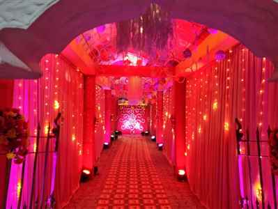 Shiv Marriage Palace