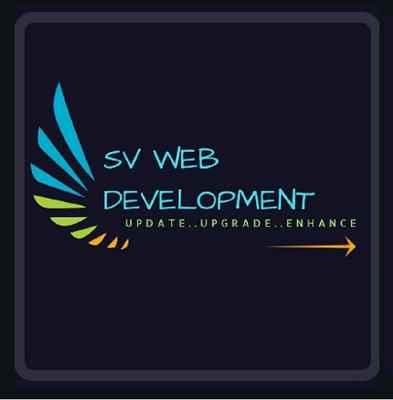 SV Web Development