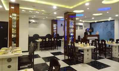 Hotel Star Of Taj Restaurant food