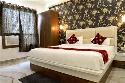 Hotel Executive Rooms - Hotel Star Of Taj