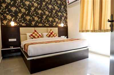 Hotel Room - Hotel Star Of Taj