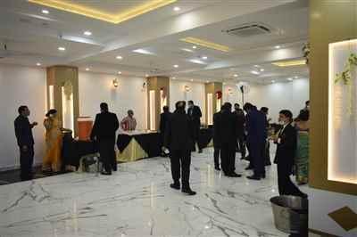 Hotel Star Of Taj catering