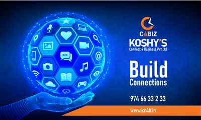 koshysconnect4business Pvt.Ltd