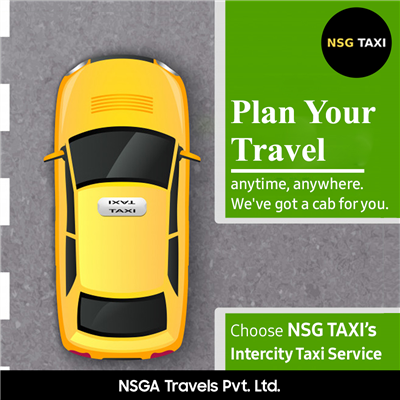 NSGA TRAVELS Pvt Ltd