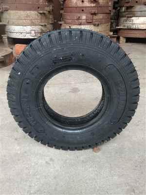 TOUGH Tyres
