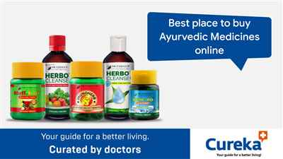Cureka - Buy Healthcare Products