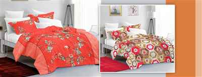 Jaipur Wholesaler-Bed Sheet Quilts Manufacturer