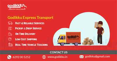 Godikku Logistic Solution