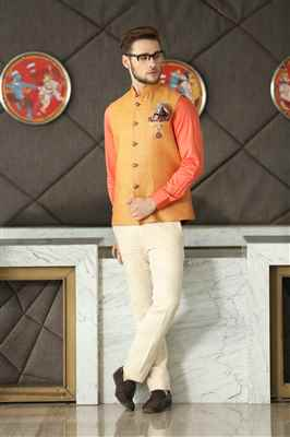 buy branded wistcoat for men online india, stylish waistcoat for men online india - Copy