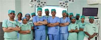 Dr. Shaleen Sharma - Best Urologist In Meerut