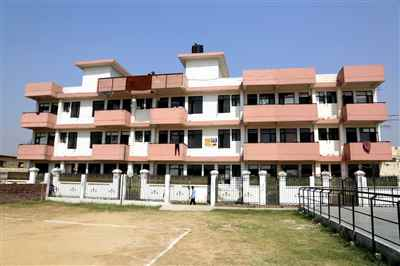 Longowal Academic College
