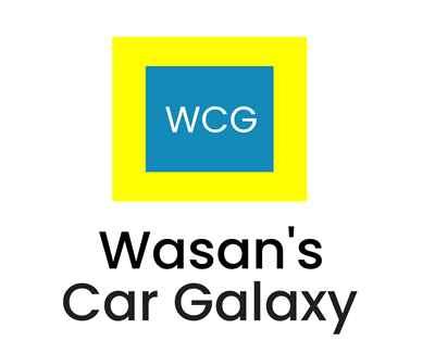 Wasan's Car Galaxy