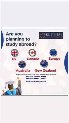 Eduwise Global Overseas