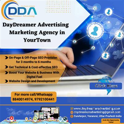 DayDreamer Advertising
