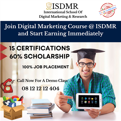International School of digital marketing and res