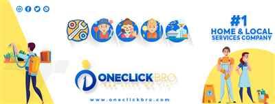 OneCLick Bro