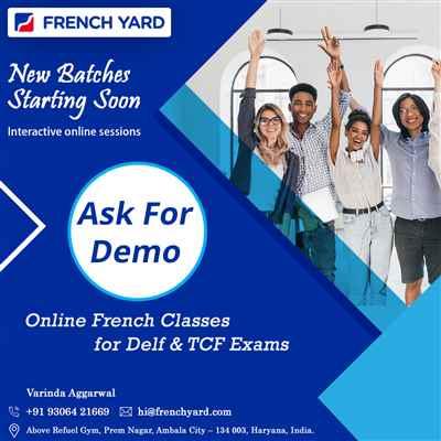 French Yard