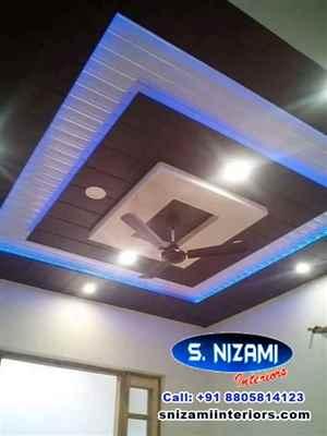 S Nizami Interior Designer
