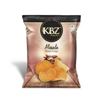Kbz Food India Private Limited