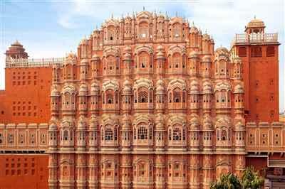 Agra Travel Agency