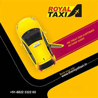 Royal Taxi Dibrugarh