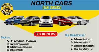 North Cabs