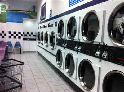 New Kashi Banaras Laundry