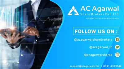 A C Agarwal Share Brokers Pvt. Ltd.