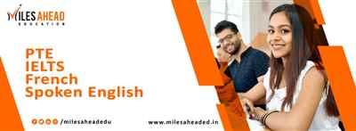 Miles Ahead Education