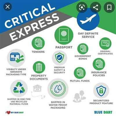Bluedart Express Ltd Bokaro