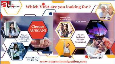 Auscan Consultants