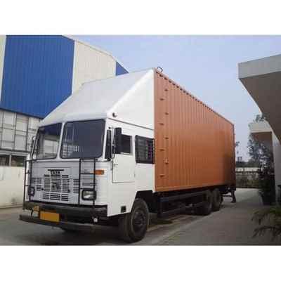 Maa Annapurna Transport Agency