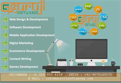 Guruji Softwares