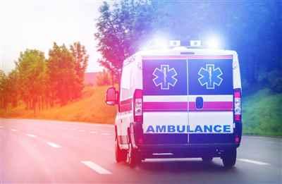 Bsideu Ambulance