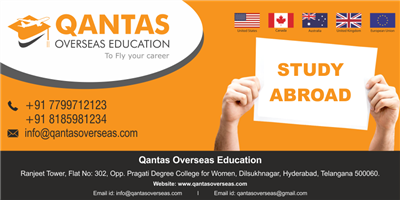 Qantas Overseas Education